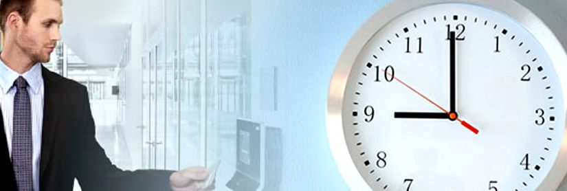 Why time and attendance software for Banking Sector?