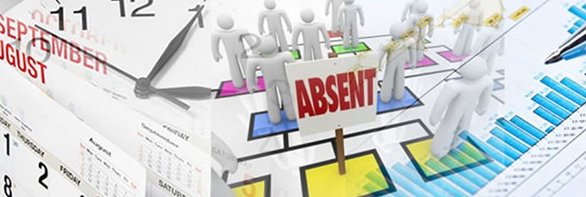 Ways to Overcome Staff Absence That Impacts Business Productivity