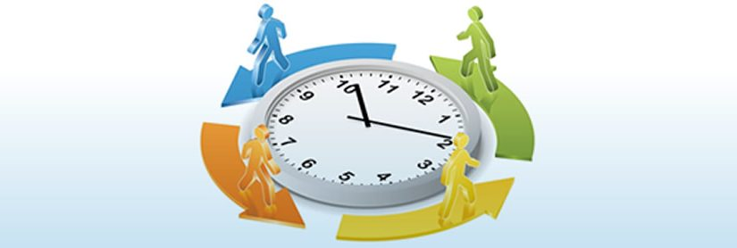 Benefits of Shift Scheduling / Rostering System Integration