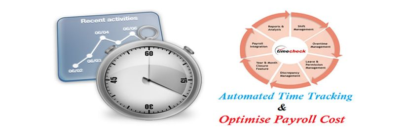 Automate Time tracking & Optimize Payroll Cost