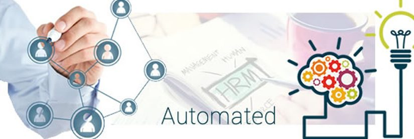 Time & Attendance Tracking Software System Automates HR Process