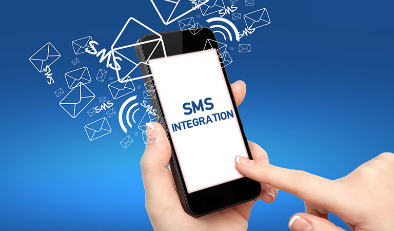 Employees Attendance Tracking Software with SMS Integration