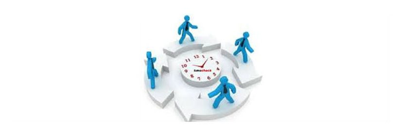 Increase Workforce Efficiency with Timecheck Software