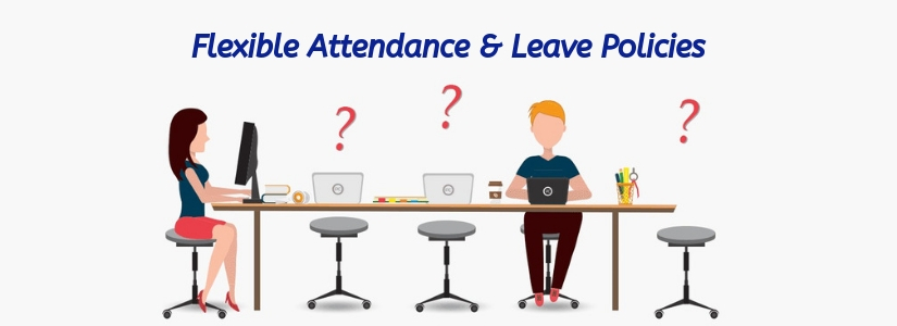 Install Attendance Management Software To Handle Any Flexible Attendance & Leave Policies