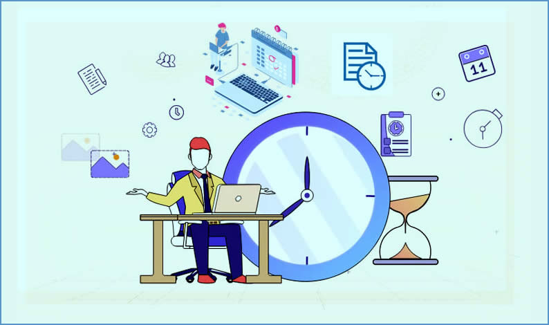Work from Home Attendance Solutions
