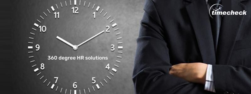 Simplified Attendance Software that helps HR manage time & attendance effectively